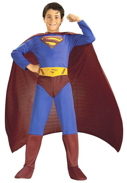 Original Superman Kids Costume