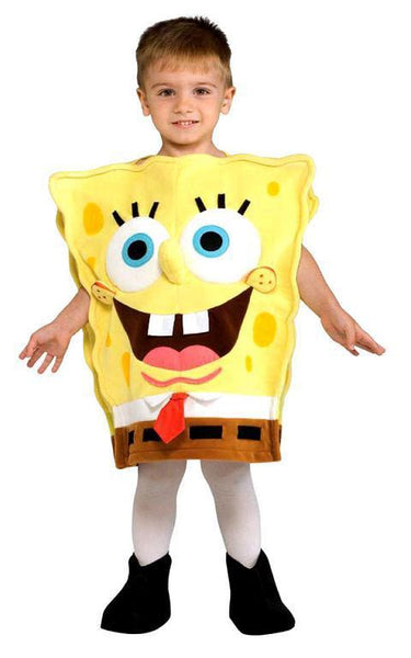 Kids SpongeBob Squarepants Costume R-883139
