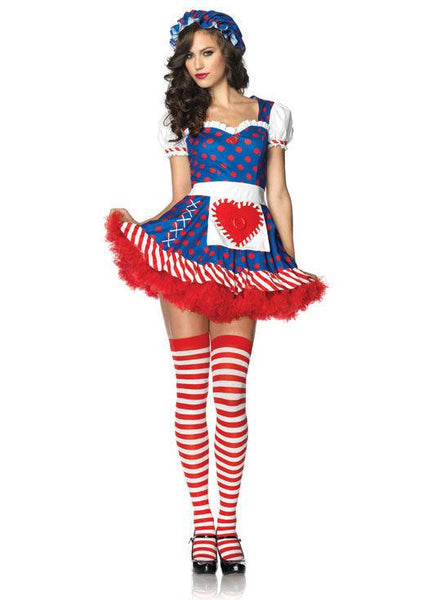 Adult Darling Dollie Costume