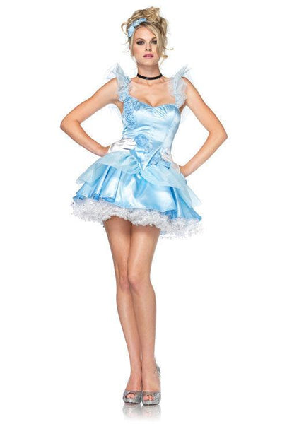Adult Storybook Babe Costume