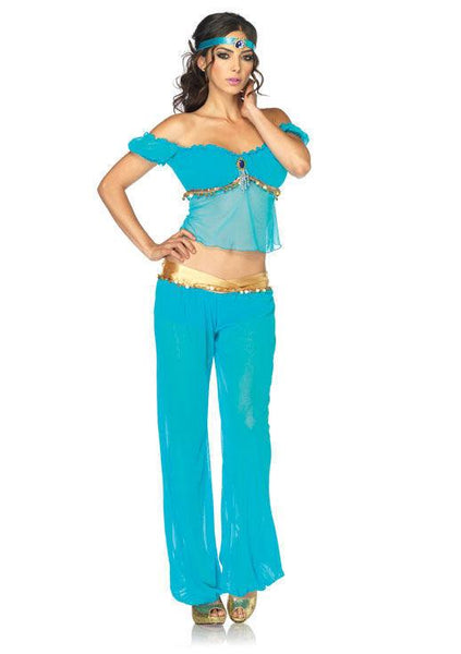 Adult Arabian Beauty Costume