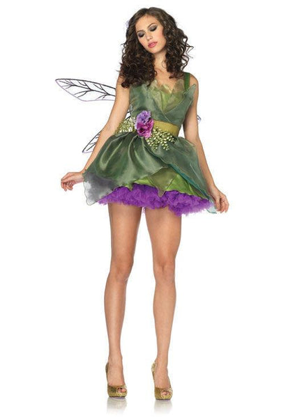 Adult Woodland Fairy Costume