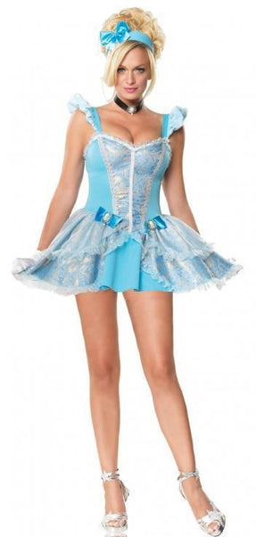 Adult Fairytale Princess Costume