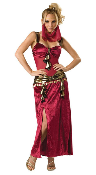 Adult Desert Dancer Costume