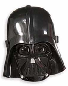 Kids Darth-Vader Mask