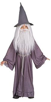 Kids Gandalf Costume