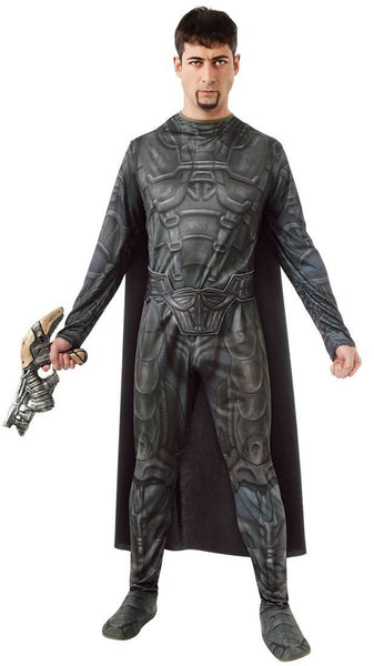 Adult General Zod Costume