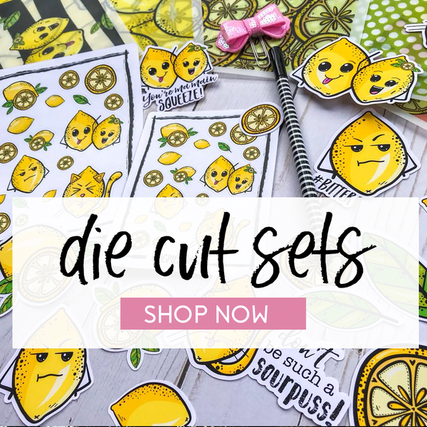 The Die Cut Shop
