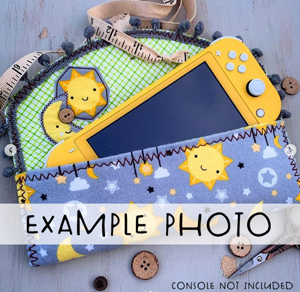Switch Lite Cover