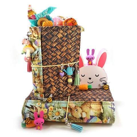 Easter Basket - Pocket