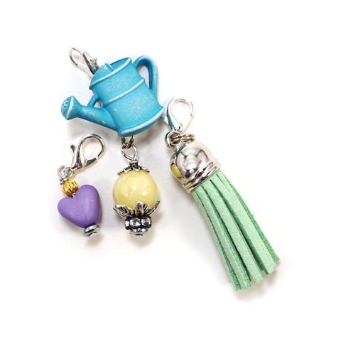 Watering Can Spring Clips