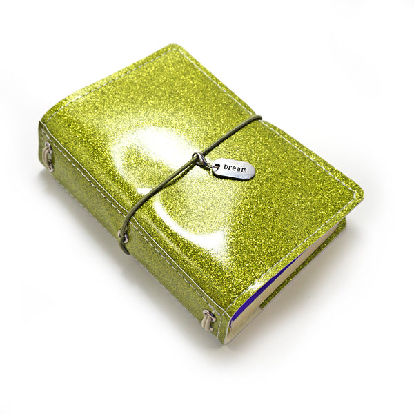 Green Apple Sparkle - Pocket - Ready to Ship!