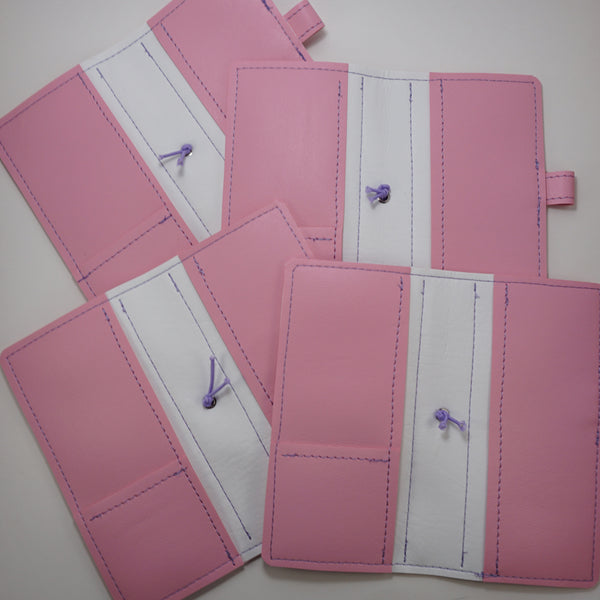Checkbook Cover - Discounted! - Ready to Ship!