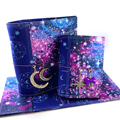 Galaxy Planner Cover - 4 Sizes - Choose below
