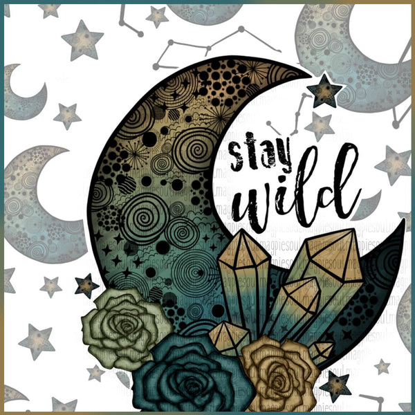 STAY WILD COLLECTION