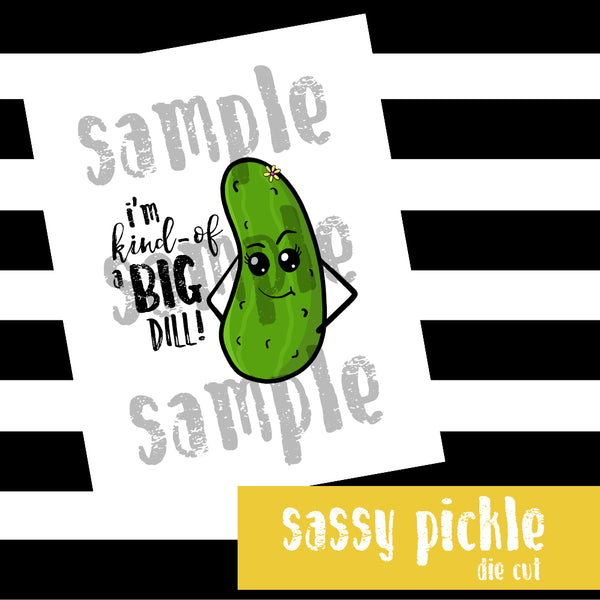 DRAMATIC PICKLES PRINTABLES
