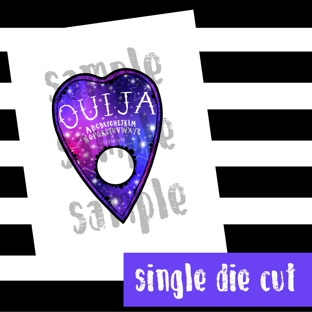 GALAXY OUIJA PRINTABLES