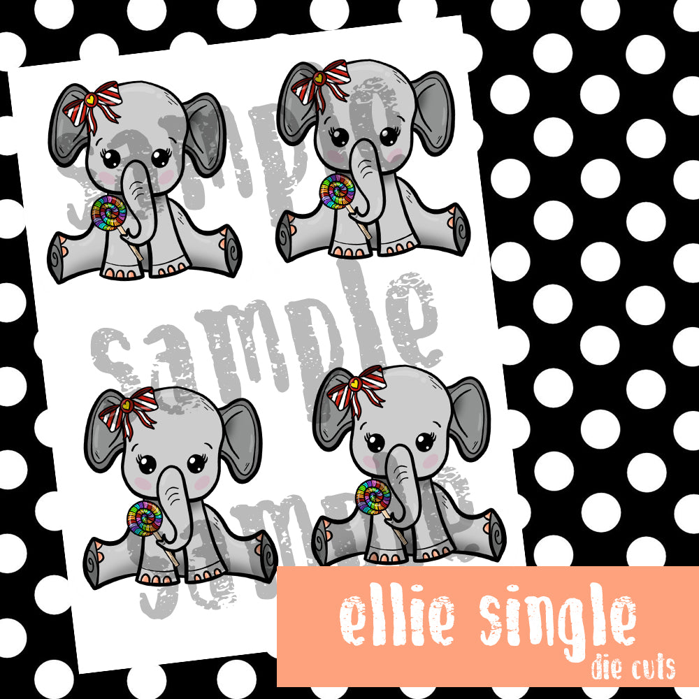 ELLIE PRINTABLES