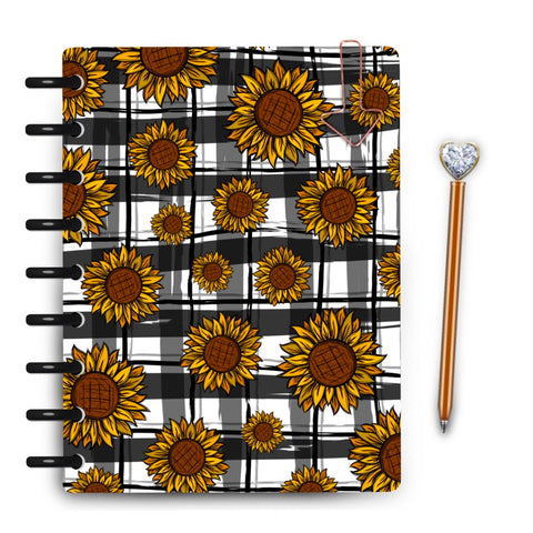 Sunflower Cover