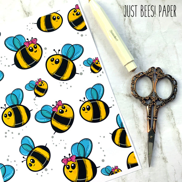 BEE YOURSELF COLLECTION