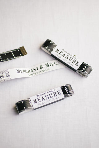Merchant & Mills Measuring Tape