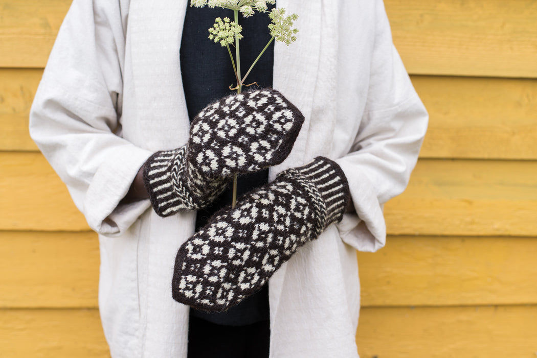 Forever Mittens Kit (Adult size)