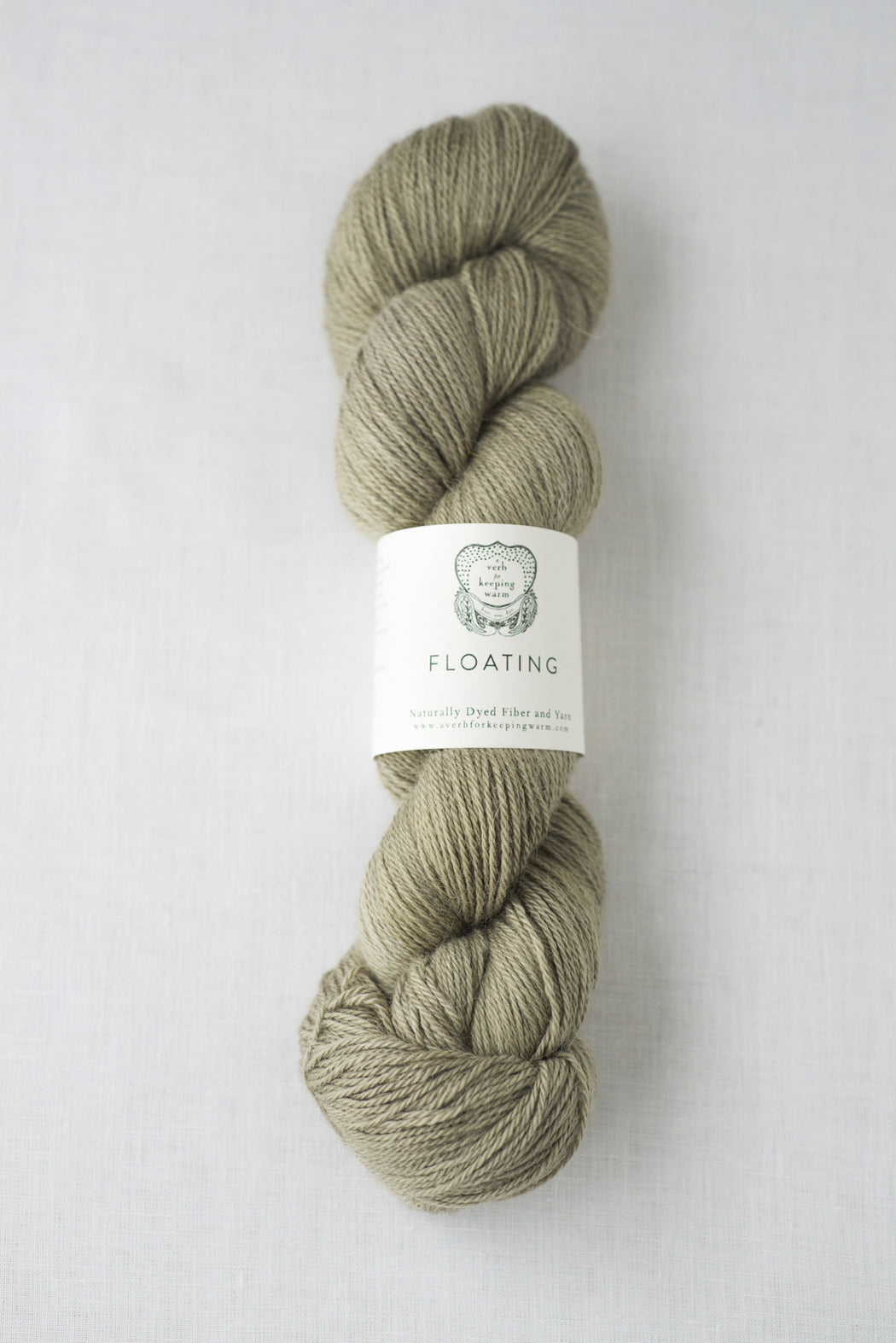 Floating Yarn