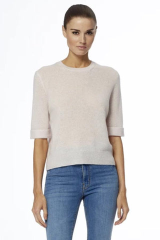 360 Cashmere Moselle: White