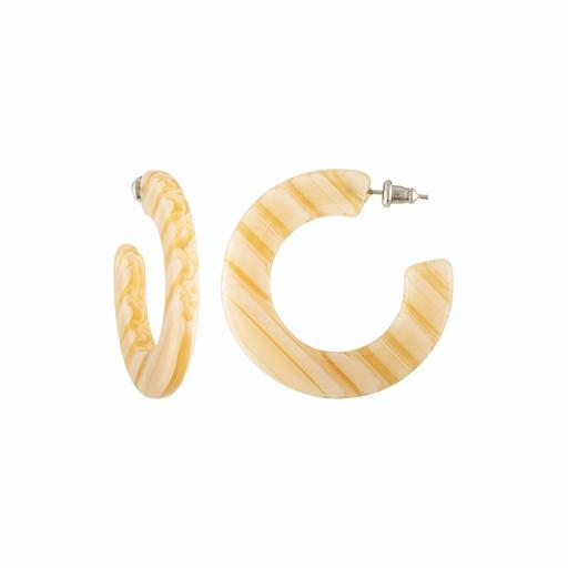 Machete Kate Hoops: Chameau Stripe