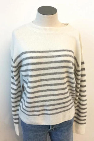 Line The Label Regina: Graffiti Stripe