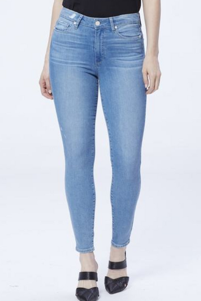 Paige Hoxton Ankle Skinny: Cabo