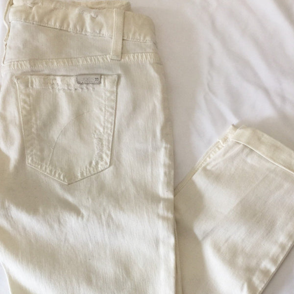 Joe's Jeans: Icon Crop: 27 (Inherited)