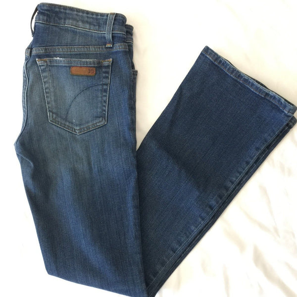 Joe's Jeans Briana: 25 (Inherited)