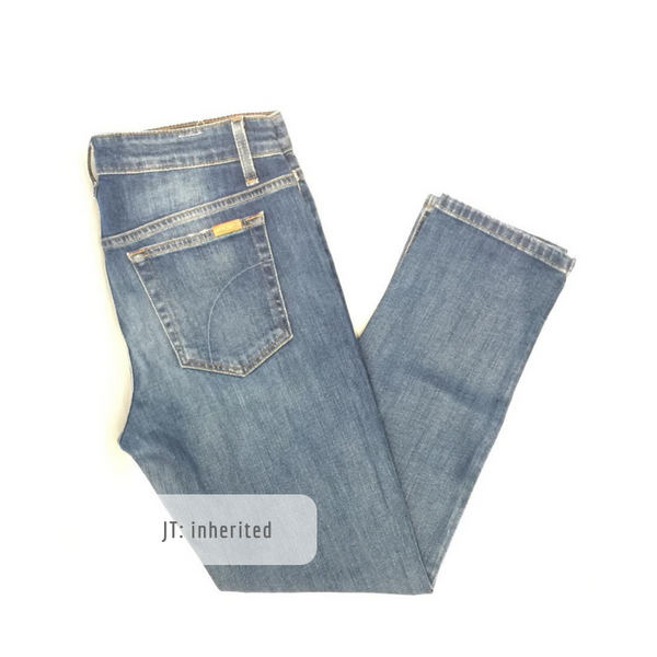 Joe's Jeans Melodie: 26 (Inherited)