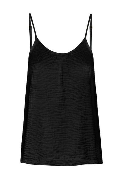 Nation Millie Cami: Black