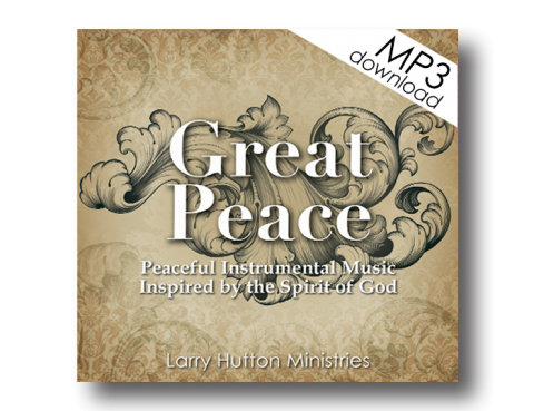 Great Peace (MP3)