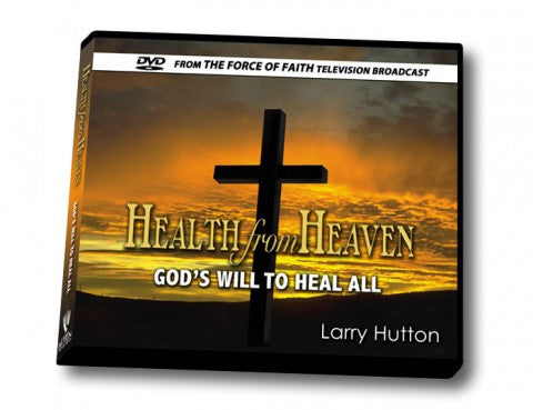 Health from Heaven (DVD)