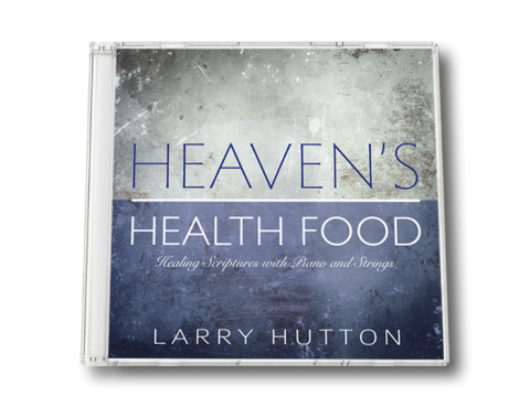 Heaven's Health Food