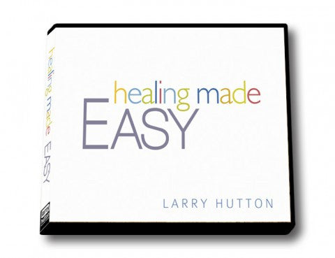 Healing Made Easy