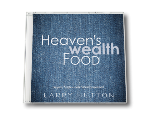 Heaven's Wealth Food