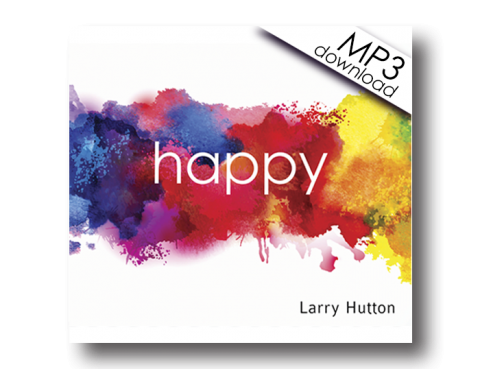 Happy (2 MP3 Set)