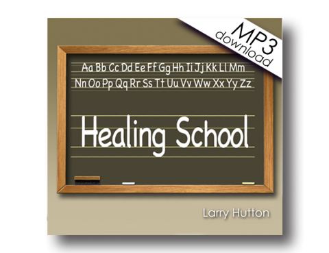 Healing School (5 MP3 Set)