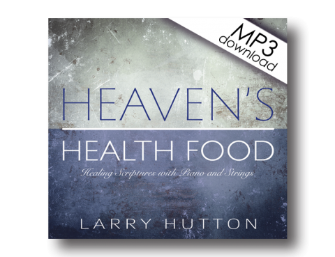 Heaven's Health Food MP3