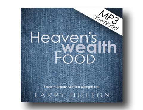 Heaven's Wealth Food (MP3)