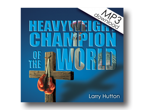 Heavy Weight Champion Of The World (2 MP3 Set)