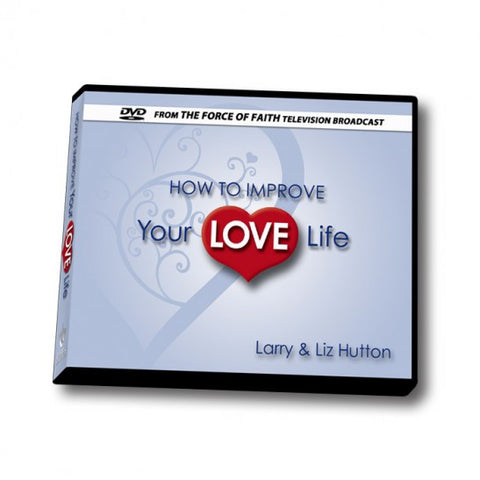 How to Improve Your Love Life (DVD)