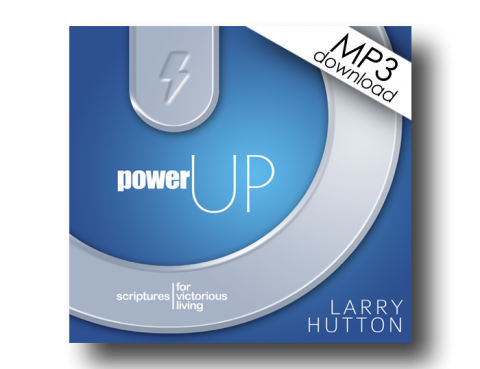 Power Up (MP3)