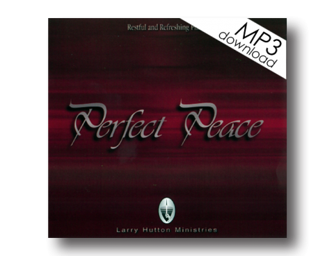 Perfect Peace (MP3)