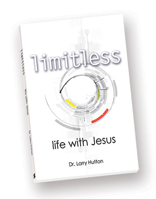 Limitless - life with Jesus