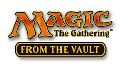 MTG: From the Vault